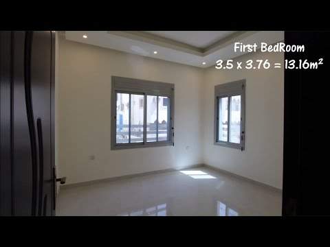 Brand New Modern Style - 2BR Cozy Apartment in RAWDAH - Good Value for Money Option - RA0165 02