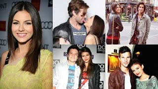 Boys Victoria Justice Dated