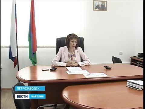 В РК появится Единый центр регистрации на базе Инспекции Налоговой Службы Петрозаводска