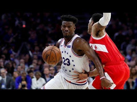 Jimmy Butler | 2018-19 Highlights ᴴᴰ