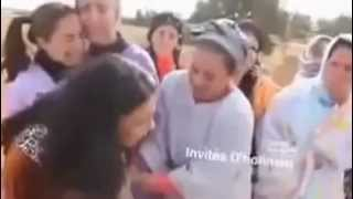 فيلم مغربي يدعو المغربيات إلى فض بكارتهن بأيديهن