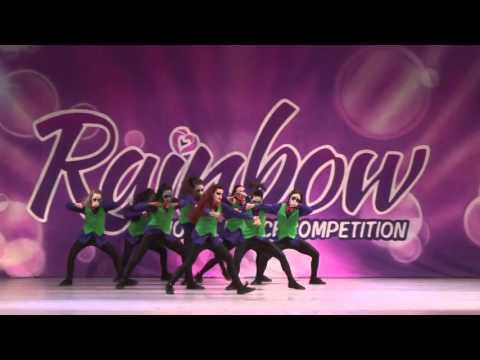 Best Hip Hop // JOKES ON YOU - Elevate Dance &...