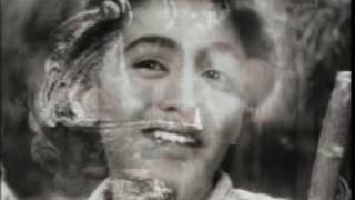 Toofan Aur Deeya (1956) - Nirbalse Ladayi Balwanki Yeh Kahani Hai Diye Aur - Manna Dey (Part 3).mp4