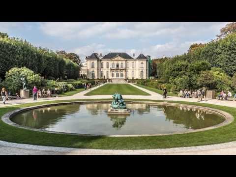 Hidden Secret In Paris - Paris Parks And Gardens