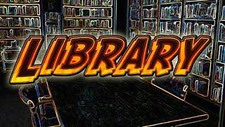 Tagalog Horror Story - Library