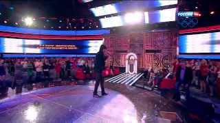 """Т/к """"Россия-1"""": Живой звук.  """"Московская одиссея"""" (2013)"""