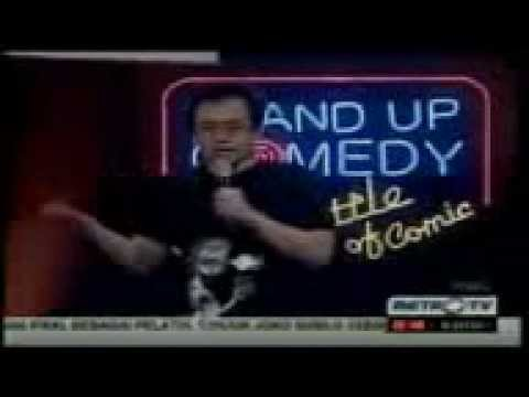 stand up adegan sinetron indonesia
