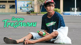 Download Lagu TANPO TRESNAMU - DENY CAKNAN (Unofficial Video Clip) Supir truk vs pedagang asongan mp3