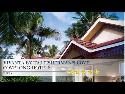 Vivanta By Taj Fisherman's Cove - Covelong Hotels, India