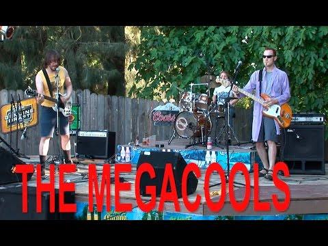 THE MEGACOOLS June 3, 2006 Woodland, CA (O.R.M.F. III)