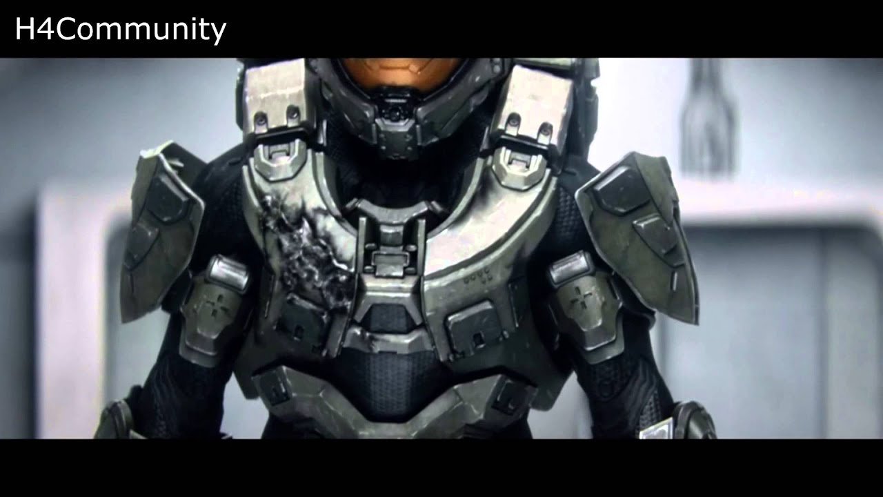 Halo 4 Campaign Legendary Ending After Cast Warning Spoiler