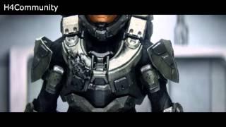 Halo 4 Campaign - Legendary Ending After Cast WARNING SPOILER