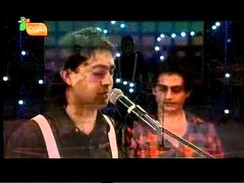 Nasim Hashemi - Sultan Qalbam [2011]