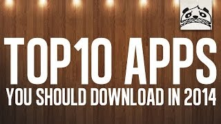 Top 10 ANDROID ONLY Apps to Download in 2014