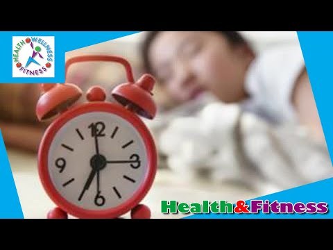 Late risers 'likelier to have early death'