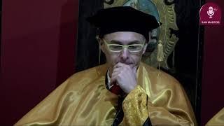 Tema:La UNMSM otorgó la distinción de Doctor Honoris Causa al Dr. Ricardo Rivero Ortega.