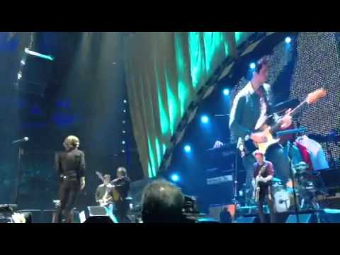 The Rolling Stones with John Mayer - Respectable