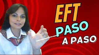 EFT - TUTORIAL PRACTICO www.novocen.com