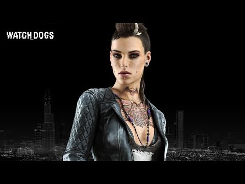 Watch Dogs Full Movie All Cutscenes Cinematic