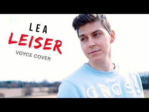 LEA - LEISER (VOYCE COVER)