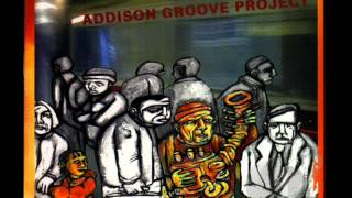 Watch Addison Groove Project But Still video