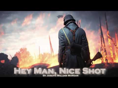 EPIC ROCK | ''Hey Man, Nice Shot'' by Joseph William Morgan (Jack Trammell Mix)