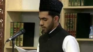 Talaba Jamia Kay Saath Aik Nashist: 21st November 2009 - Part 4 (Urdu)