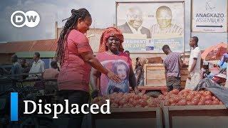 Tomaten und Profitgier - Ghanas Bauern auf der Flucht   DW Dokumentation