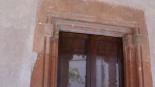Fordongianus Casa Aragonese.wmv