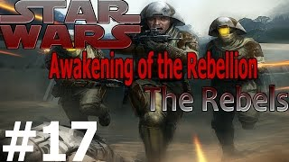 Star Wars: Awakening of the Rebellion (Rebels) Ep.17