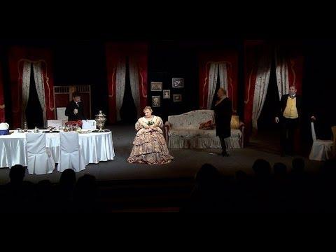 Правдоруб и защитник: кубанский актер Станислав Гронский отмечает 80-летний юбилей