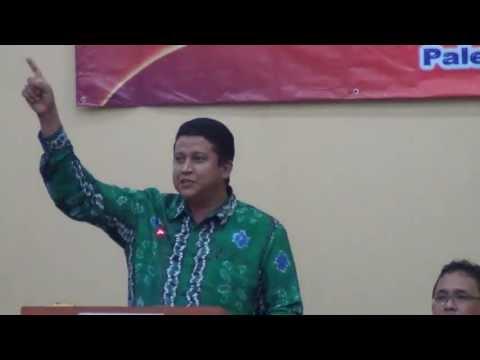Statement Ketua Bawaslu RI