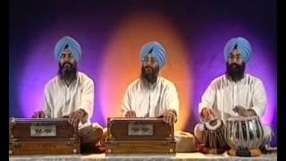 Bhai Harjinder Singh ji - Tumri Kirpa Te - Simar Manaa