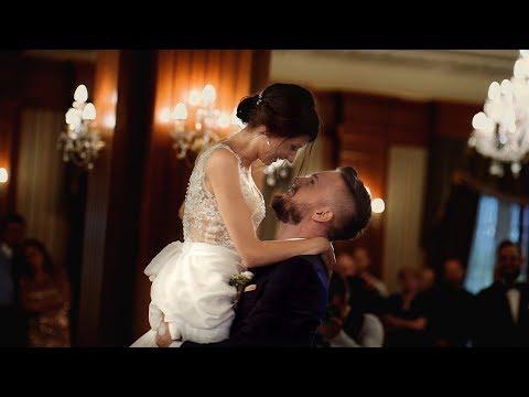 Bajeczny pierwszy taniec! / Ang i Adi // First dance