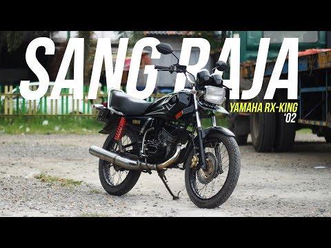 JAMBAKAN SETAN!   RX-KING 135, sang legenda