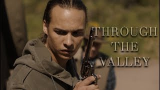 Nick Clark || Through The Valley [+3x06]