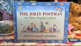 Adventures with the Jolly Postman