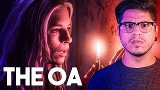 O FINAL DE THE OA 😱🤯 - TEMPORADA 2 (O que eu entendi + Algumas Teorias - Com Spoilers) Café Nerd