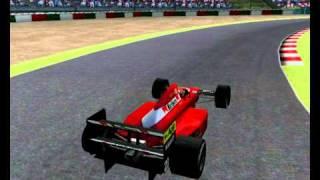 1989 Fuji Television Japanese Grand Prix JAPAN, SUZUKA Season F1 Challenge 99 02 2010 23