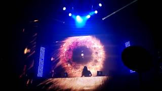 Bassnectar Immersive Tour Live Reno 9/20/13 - Breathless