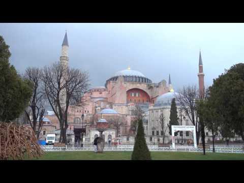 Istanbul in 4K
