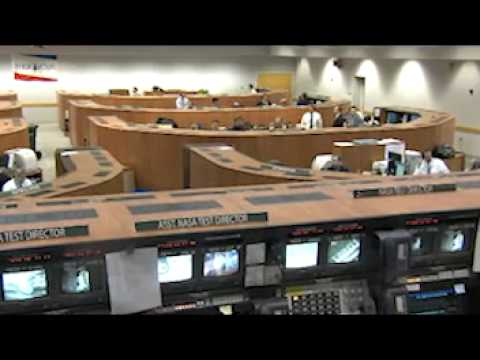 Space Shuttle Launch Control Room - Pics about space