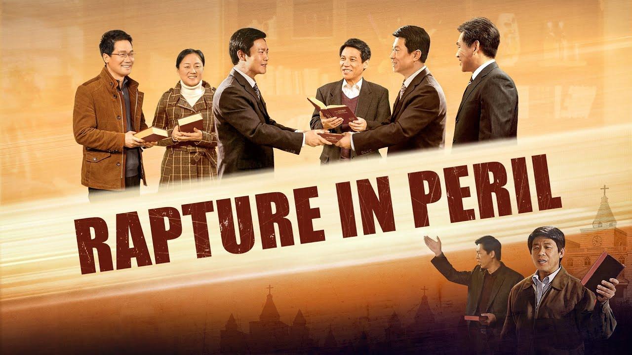 "Gospel Movie Trailer | ""Rapture in Peril"""