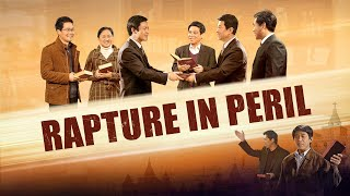 "Gospel Movie Trailer ""Rapture in Peril"""