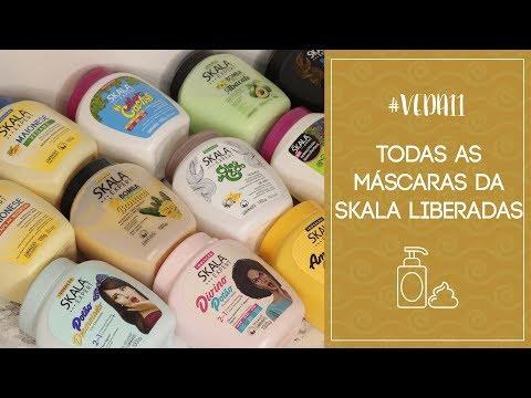 GUIA DE MÁSCARAS LIBERADAS DA SKALA VEDA 11 - Tamires Maia