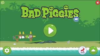 Bad Piggies Original Theme Music [HQ]