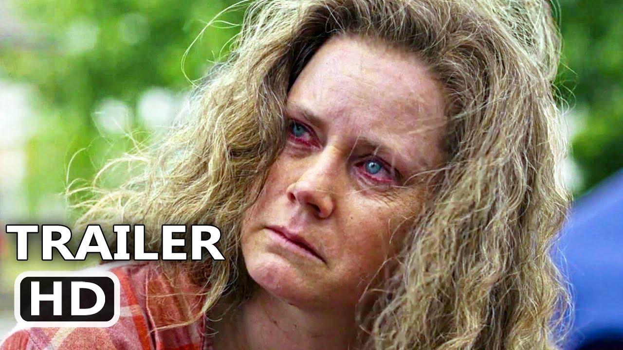 HILLBILLY ELEGY Trailer (2020) Amy Adams, Glenn Close Drama Movie