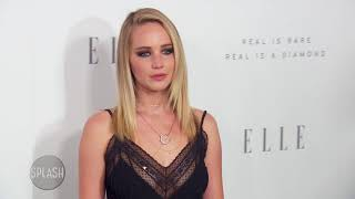 Jennifer Lawrence is a social media 'voyeur' | Daily Celebrity News | Splash TV