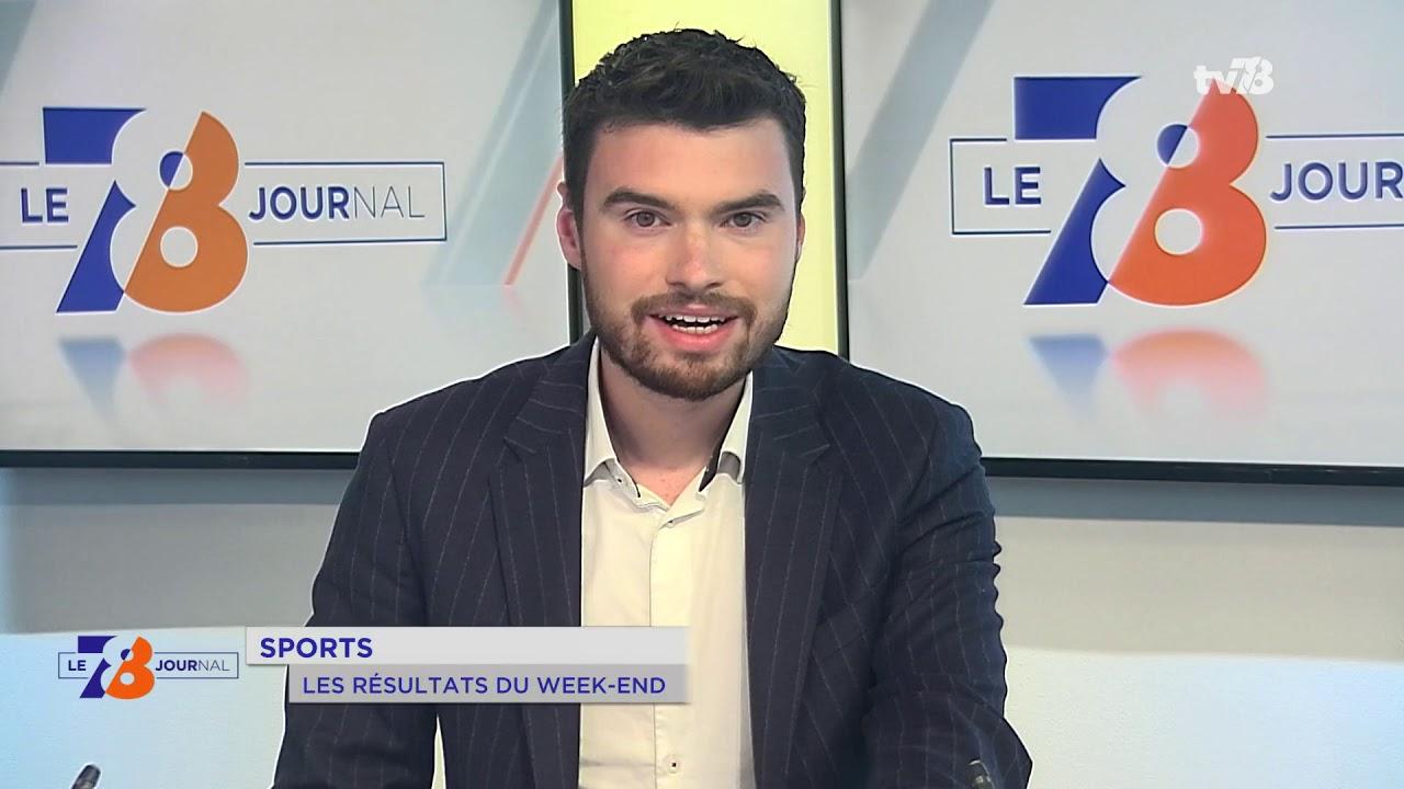 Sport : Tour d'horizon de l'actualité sportive du 18 et 18 mai
