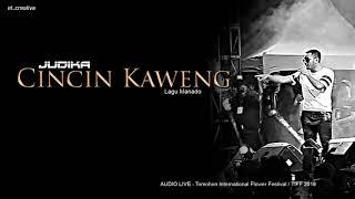 JUDIKA - CINCIN KAWENG (Lagu Manado)